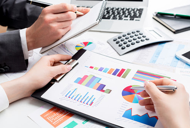 The Benefits a Business Reaps Out of Accounting Software