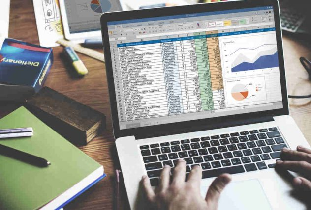 The Essential Functions Performed by an Accounting Software